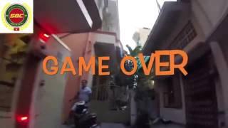 Nhóm  hiệp sĩ  Lâm Hiếu Long truy bắt hai đối tượng trộm xe 03-02-16