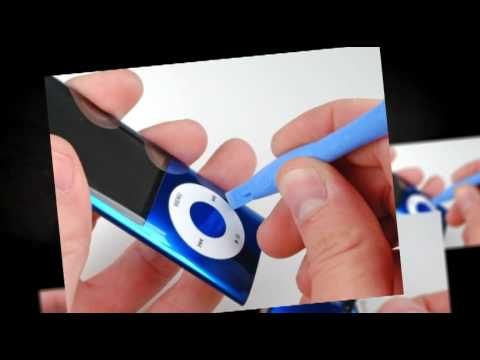 iFixit: iPod nano 5th Generation Disassembly