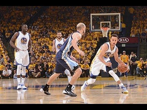 Top 5 NBA Plays: May 3rd