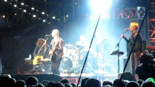 Watch Sting When The World Is Running Down, You Make The Best Of What