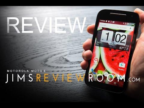 Motorola Moto E - (2nd Gen - 2015 )Best Budget Smart Phone? - REVIEW