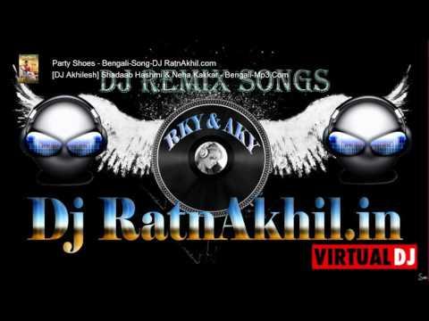 Bindass Hoe Nacho Re Bengoli Song-[DJ Akhilesh] -Dj RatnAkhil.com