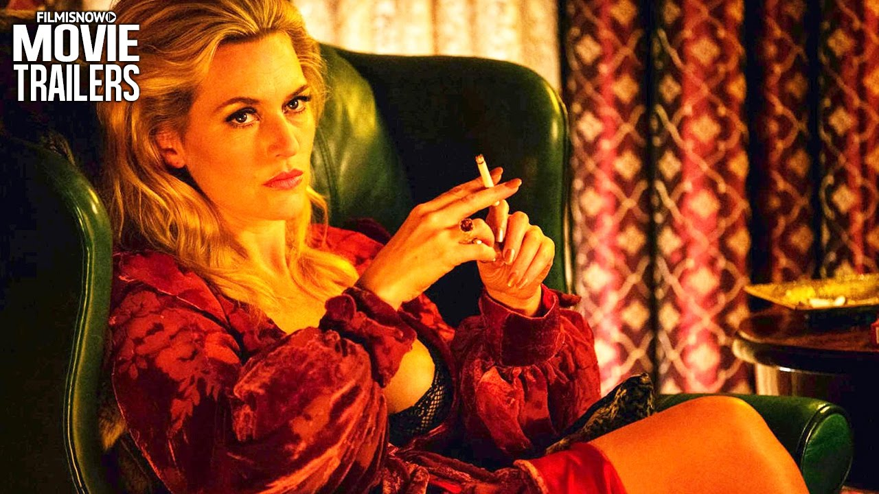 TRIPLE 9 ft. Kate Winslet, Woody Harrelson - Official Trailer #2 [HD]