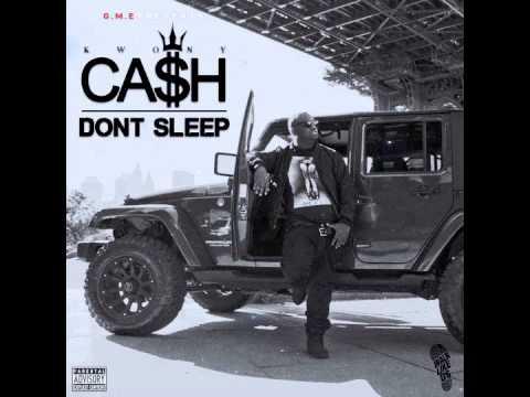 Kwony Cash - #feelings (don't Sleep) video
