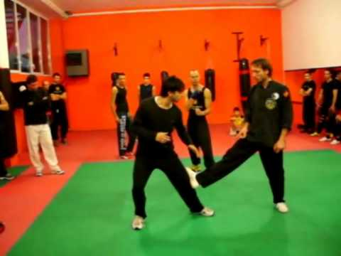 JUN FAN JEET KUNE DO(training-stage) Image 1