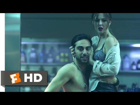 See No Evil 2 (2014) - Sex and Death Scene (2/10) | Movieclips