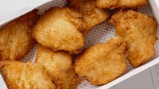 Fast Food Chicken Nuggets Ranked Worst To Best