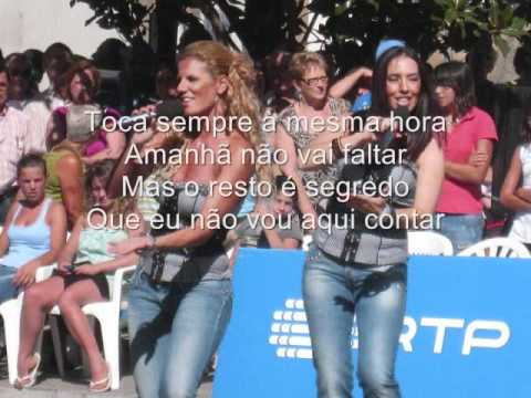Bombocas- Zubi Zubi (letras) video