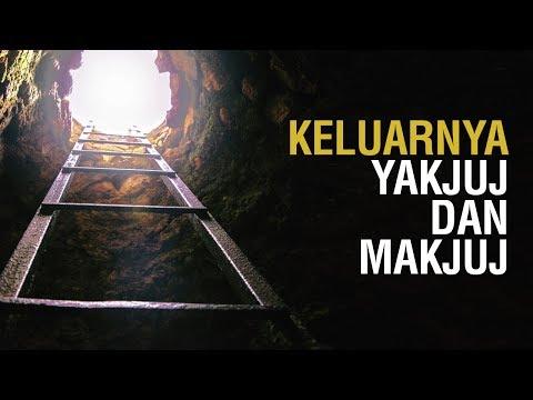 Keluarnya Yakjuj dan Makjuj - Ustadz Khairullah Anwar lutfhi, Lc