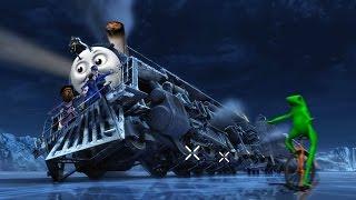The Dank Express
