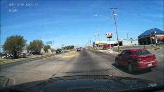 Possible Insurance Scam - Dash Cam Footage