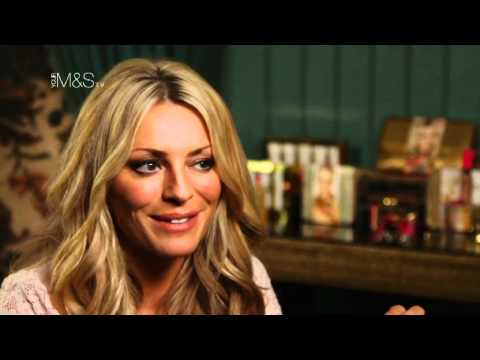 Tess Daly Beauty Range