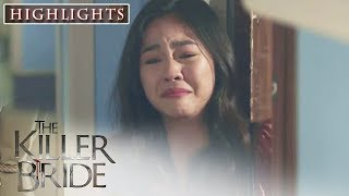 Emma breaks down after hearing the truth about Vida | TKB