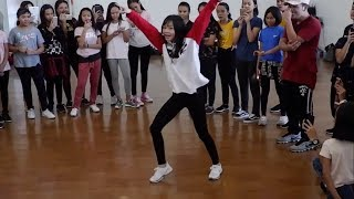 Download Lagu ''Finesse (Remix)'' - Bruno Mars ft. Cardi B (Dance) || AC Bonifacio Choreography [HD] Gratis STAFABAND