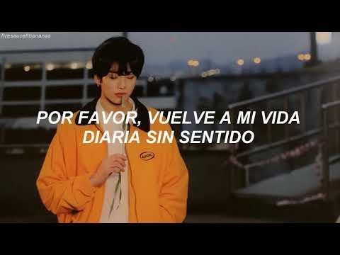Download Jungkook BTS - Look At Me Cover Traducida al Español Mp4 baru