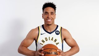 Malcolm Brogdon Is A Great Signing For The Pacers | 2019 NBA Mix