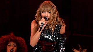 Download Lagu MTV's VMAs Bosses Address Taylor Swift's 'Video of the Year' Snub (Exclusive) Gratis STAFABAND