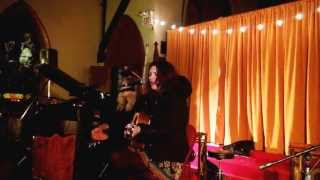 Slow Train - Lisa Mills @ Concerts On The Cliff