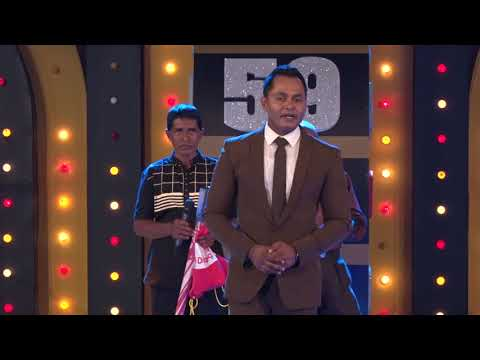 Derana 60 Plus - 03rd June 2018