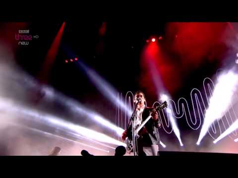 Arctic Monkeys - Library Pictures Live Reading & Leeds Festival 2014 HD