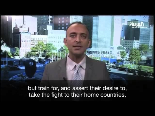 Joseph Braude on the Muslim Brotherhood in the Gulf