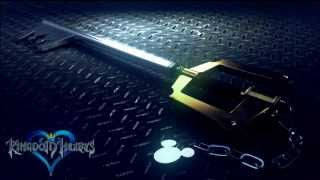 Kingdom Hearts Simple And Clean Birth By Sleep By Utada Hikaru 720p Hd Audio Boost Remix W