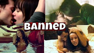 5 Controversial Bollywood and Hollywood Movies That Were Banned in India for Varied Reasons