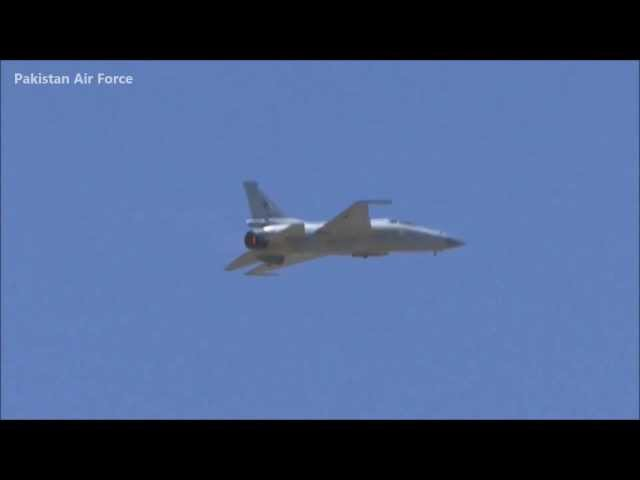 JF-17 Thunder | Dragon in the Air.