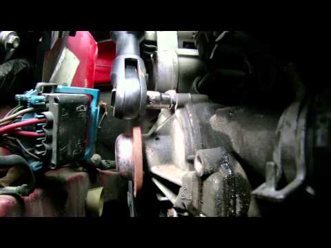How to Install a Water Pump - Chevy 3.8L WP-9016 AW5075
