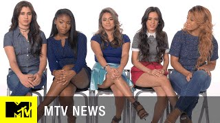 #FallStyle w/ Fifth Harmony | Trends & Individuality  | MTV