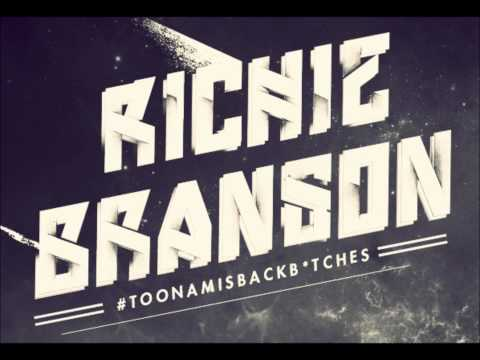Richie Branson - Toonamisbackbitches
