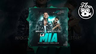 "Nio Garcia feat Juhn ""El All Star"" - La Mia  (Audio Video)"