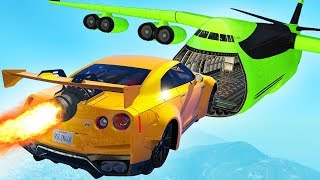 GTA 5 WINS & FAILS  - BEST GTA V Epic Moments