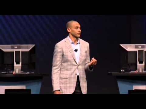 Securing the Data Center's Future Today - Christopher Young - RSA Conference USA 2013 Keynote