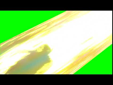 smash bros ultimate light beam green screen