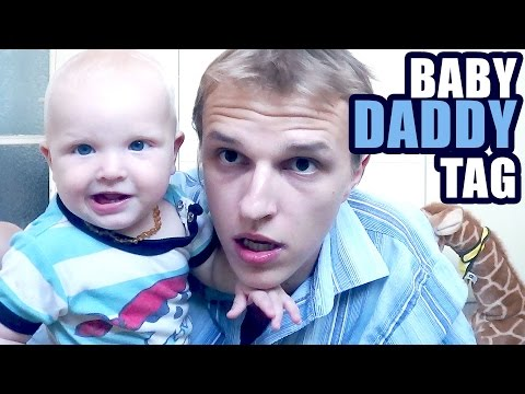 Baby Daddy Tag Dad S Mvp