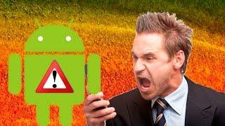 Тормозит Андроид - как вернуть быстродействие!