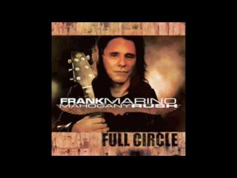 Frank Marino&Mahogany Rush - Babylon Revisited