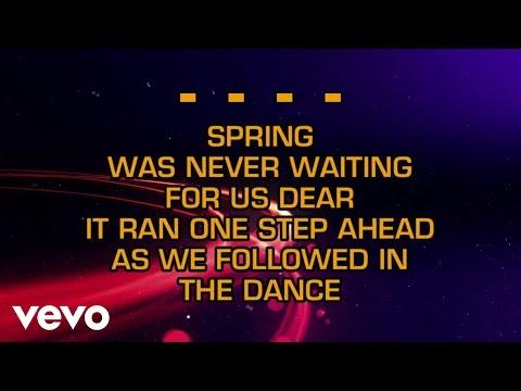 Donna Summer - MacArthur Park (Karaoke)
