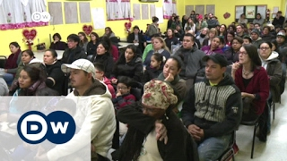 Mexicans in the USA worry about deportation | DW News