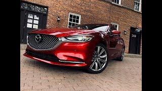 2018 Mazda MAZDA6 | Now It's Getting Good | TestDriveNow