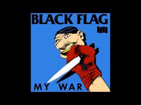 Black Flag - Forever Time