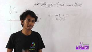 02. SHM Part 04 | সরল ছন্দিত স্পন্দন পর্ব ০৪ | OnnoRokom Pathshala