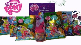 FashemS My Little Pony 5 BLIND BAGS Surprise EGGS Surprise Ma Petite Pouliche マイリトルポニー