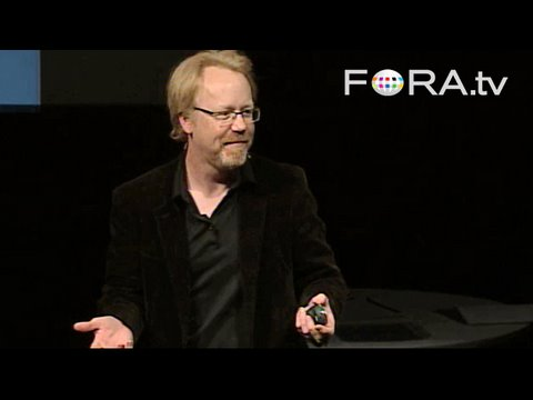 MythBusters' Adam Savage - Dodos, Maltese Falcons, and the Art of Obsession Video