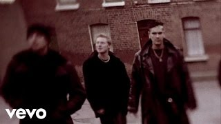 Watch Boyzone Coming Home Now video