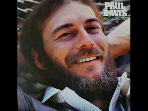 Paul Davis - Cool Night