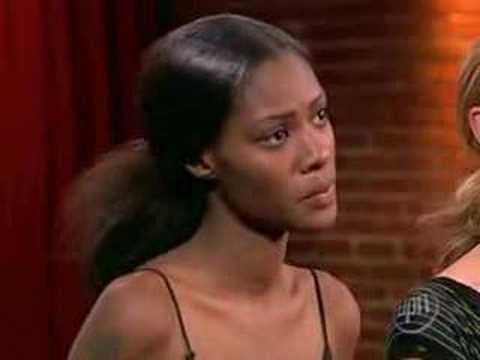 Tyra Banks Gone Wild