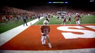 14 days until Texas Football season opener [Aug. 16, 2014]