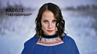 AMAZING SÁMI FOLK MUSIC Máddji Dawn Light translated English Kurdish Arabic
